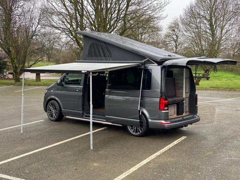 Deal Dubs - Fleet 3 Van