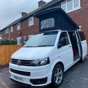 Deal Dubs - Retro Camper Hire